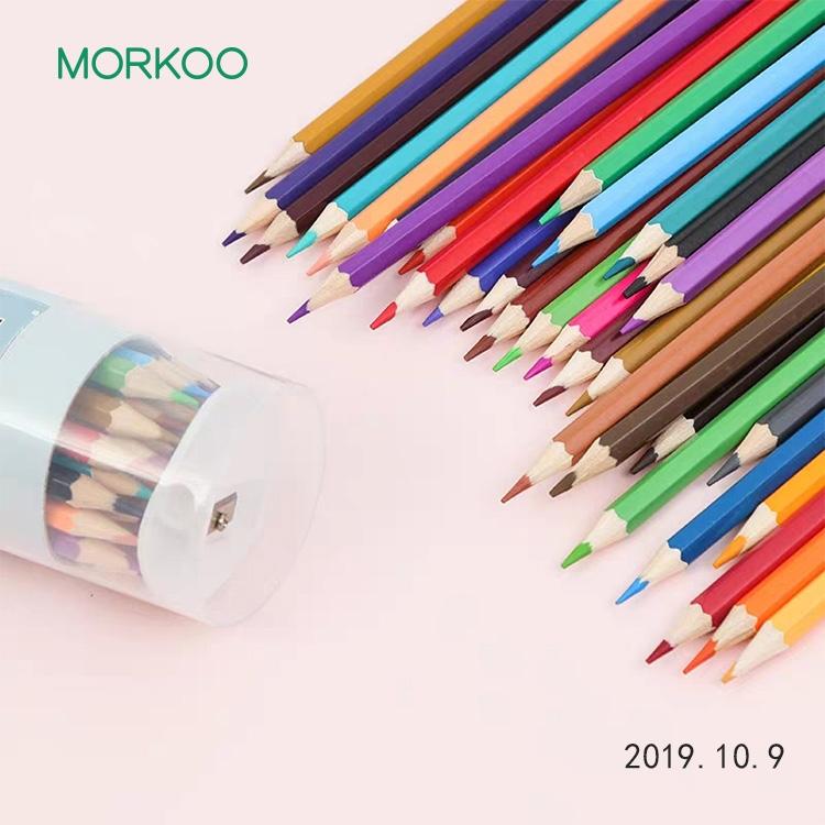 创意24色彩铅笔