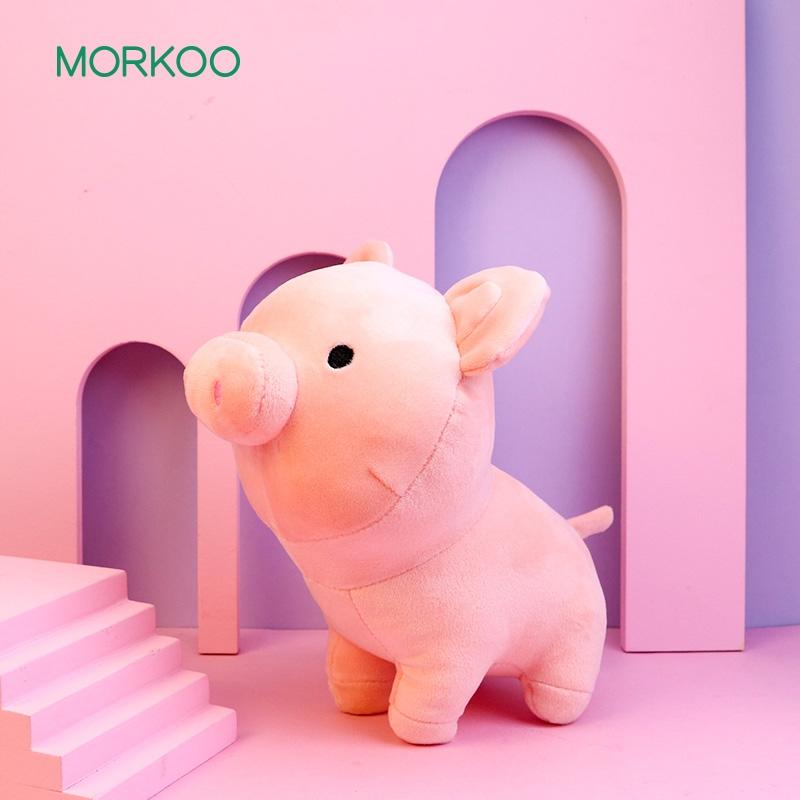 萌宠可爱小猪